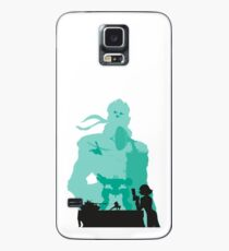 MGS Minimalist Case/Skin for Samsung Galaxy