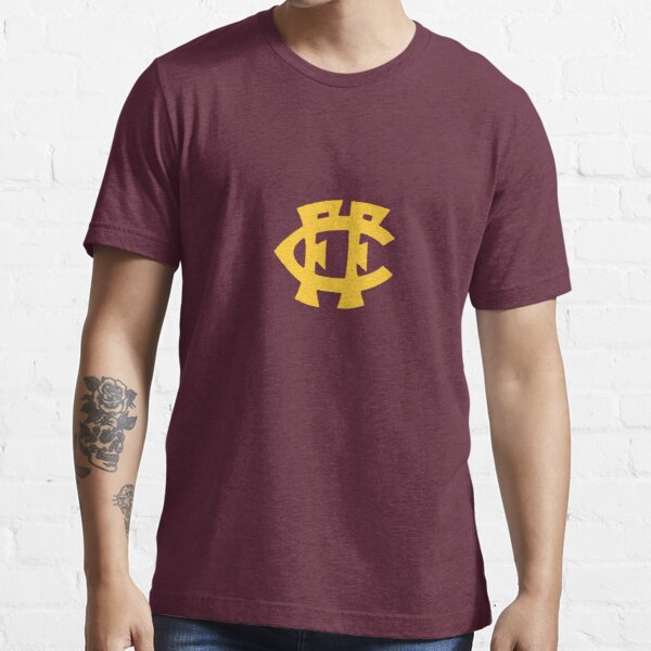Fitzroy Football Club  Essential T-Shirt