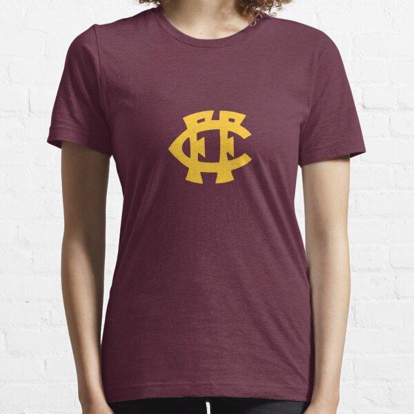 Fitzroy Football Club  Essential T-Shirt