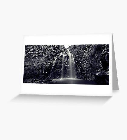 Morialta Falls Greeting Card