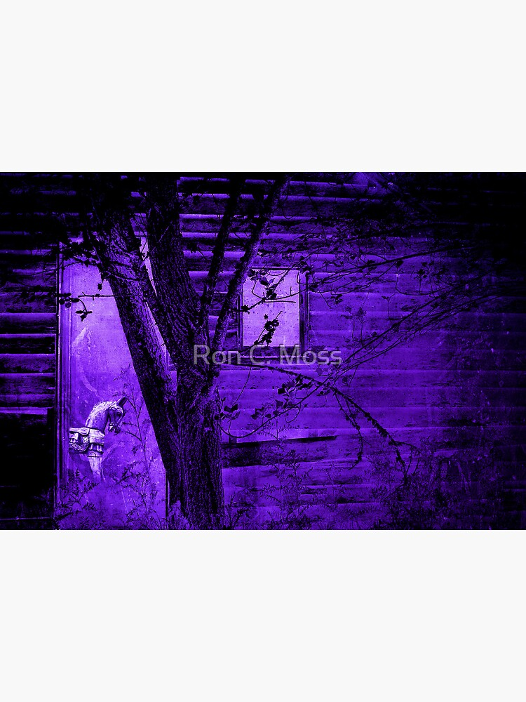 Abandoned by ronmoss