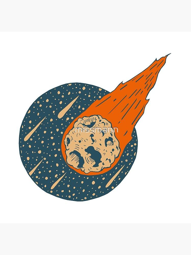 Asteroid Day by missmann