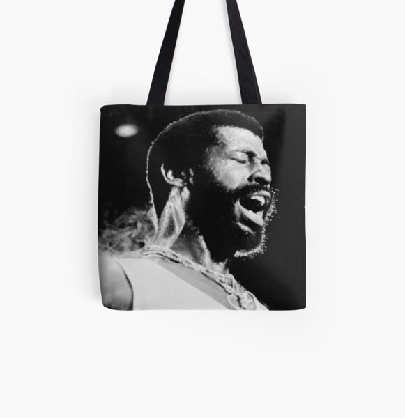 Pendergrass All Over Print Tote Bag