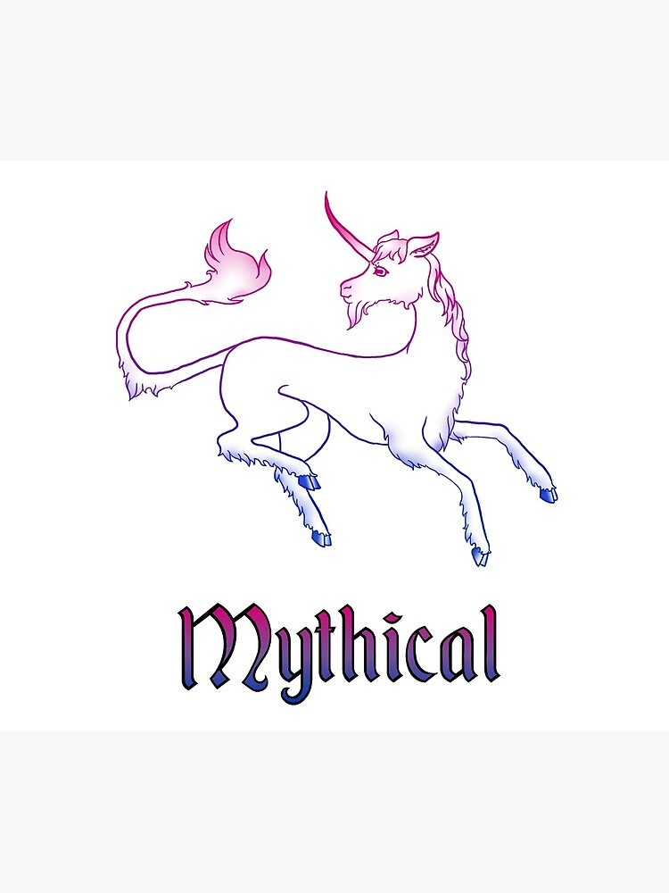 Mythical by el-swain