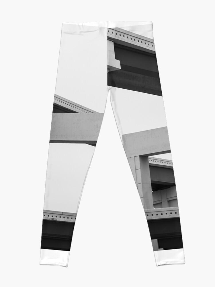 Alternate view of Overpass Leggings