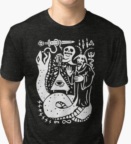 Yo Cult Tri-blend T-Shirt