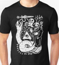 Yo Kult Slim Fit T-Shirt