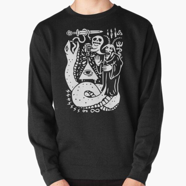 Yo Cult Pullover Sweatshirt