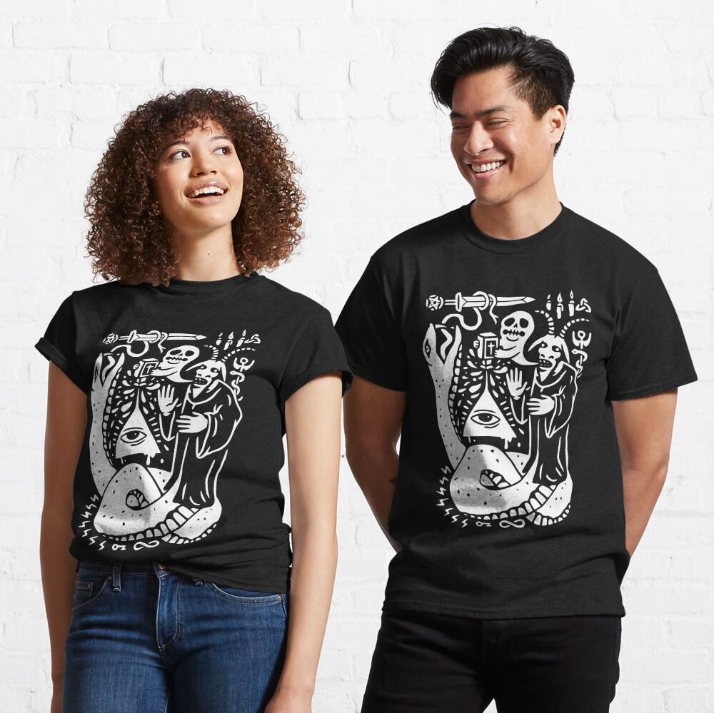Yo Cult Classic T-Shirt