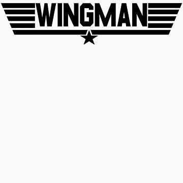 WINGMAN by Gosy