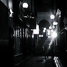 Dark End Of The Street by Mojca Savicki