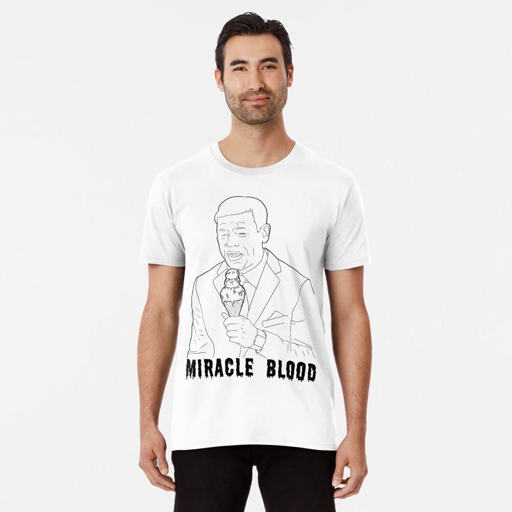 TROY Premium T-Shirt