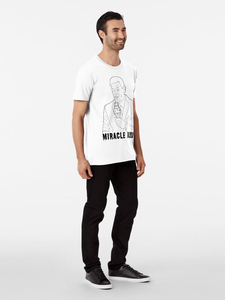 Alternate view of TROY Premium T-Shirt