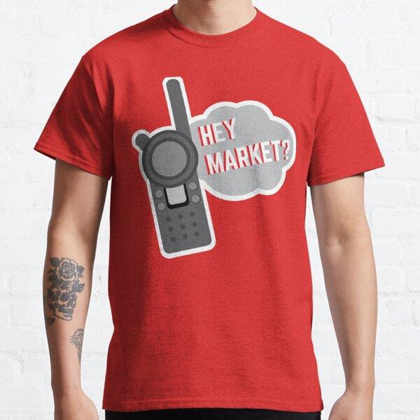 Target Market Team Member Classic T-Shirt