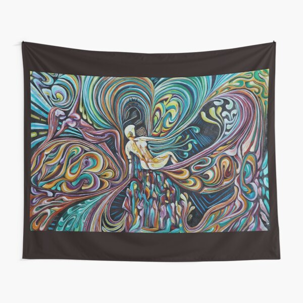 Elated relationship  Tapestry