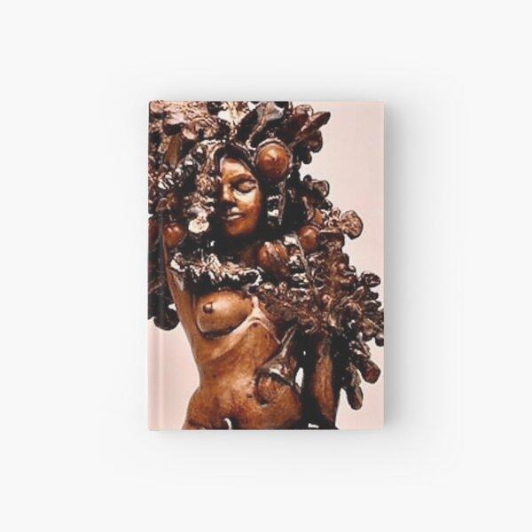 Amber Rose Hardcover Journal