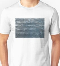 Seamless Metallic Background  T-Shirt