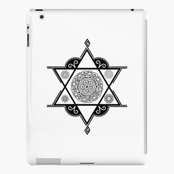 Yoga Design iPad Snap Case