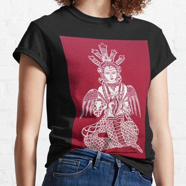 Naga Kanya Classic T-Shirt