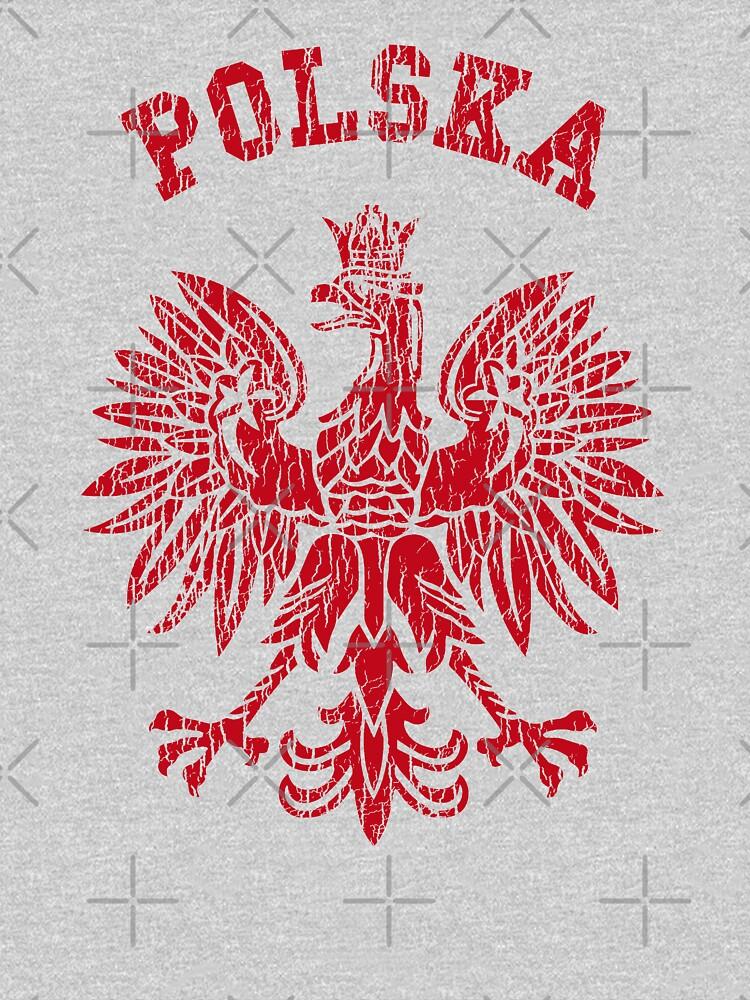 Poland by huffenreuter
