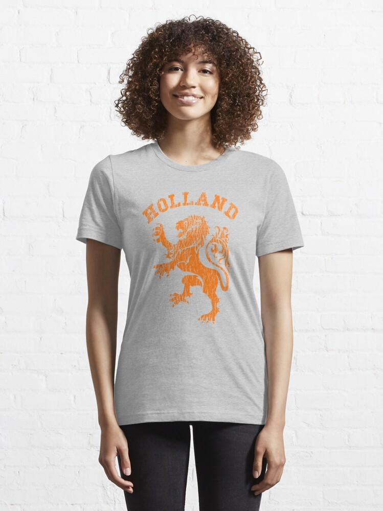 Alternate view of Holland Essential T-Shirt