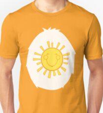 Bright Funshine-y Day Slim Fit T-Shirt