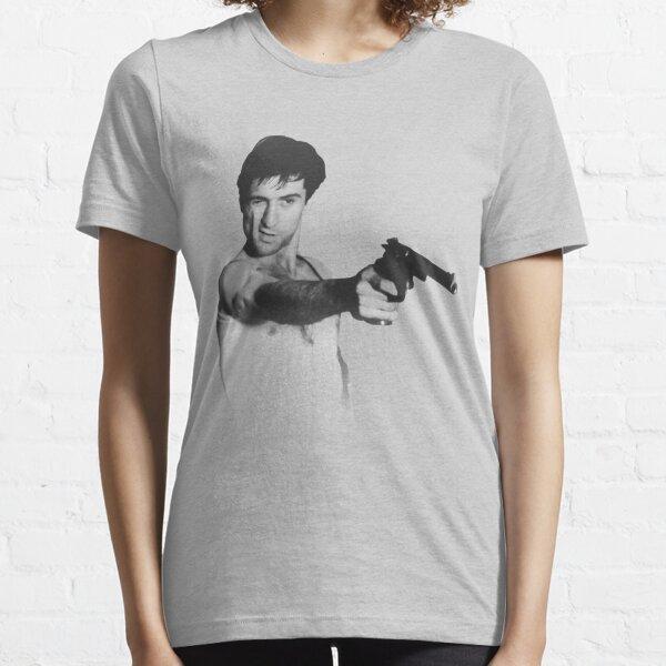 Taxi Driver Essential T-Shirt