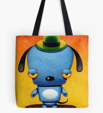 Dog Gone It Tote Bag