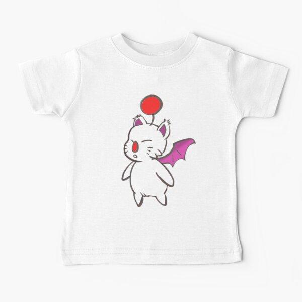 Final Fantasy Mog Baby T-Shirt