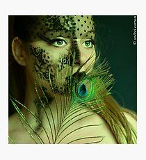 Hera Photographic Print