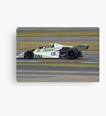 1976 Surtees TS19 Canvas Print