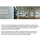 Agora Gallery  Next exhibition / próxima exposición   by Luis Beltrán