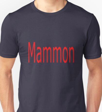 Mammon T-Shirt