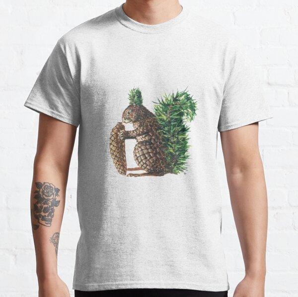 Eichhörnchen Classic T-Shirt