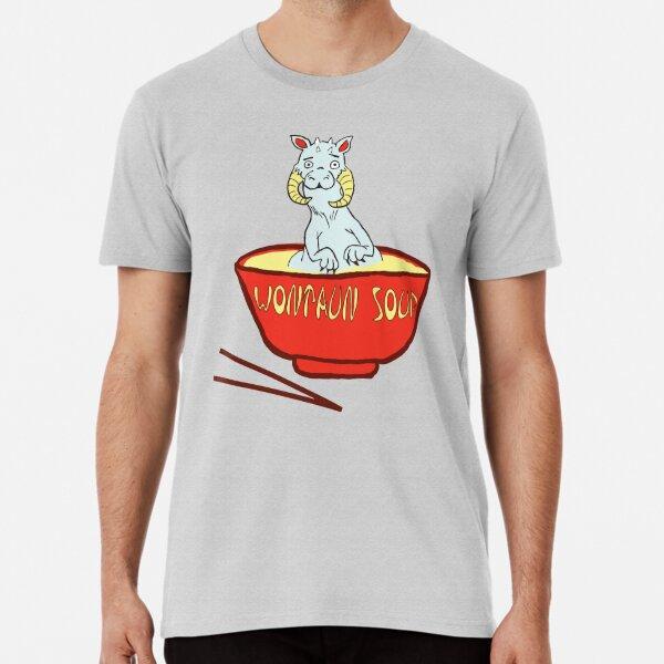 Wontaun Soup Premium T-Shirt