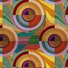 Colour Revolutions FOUR 88 by BigFatArts