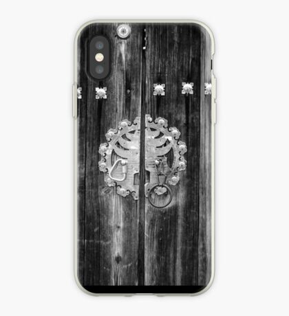 Opportunity's at The Gate iPhone Case