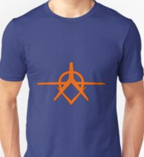 Crackdown - Agency Logo T-Shirt