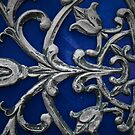 Royal Blue by Robert McMahan