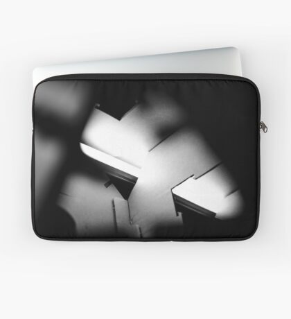 Puzzling Emotions Laptop Sleeve