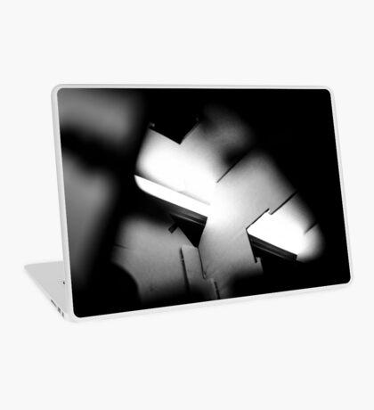 Puzzling Emotions Laptop Skin