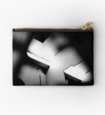 Puzzling Emotions Studio Pouch