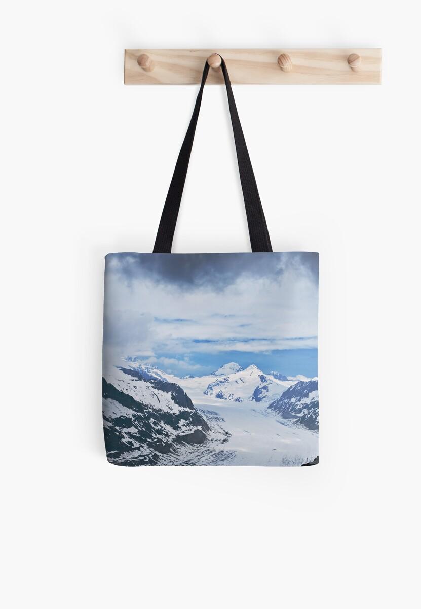 Alpes Scenery-Swiss by GOSIA GRZYBEK