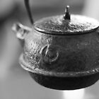 Iron Pot by Sam Ryan