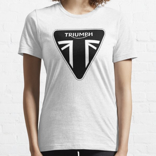 the triangle of ride Essential T-Shirt