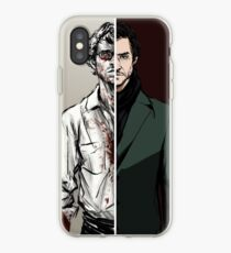 The Tables Are Turning - Will Variant iPhone Case