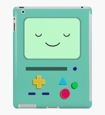 Happy BMO iPad Case/Skin