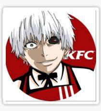 Kanekfc Sticker