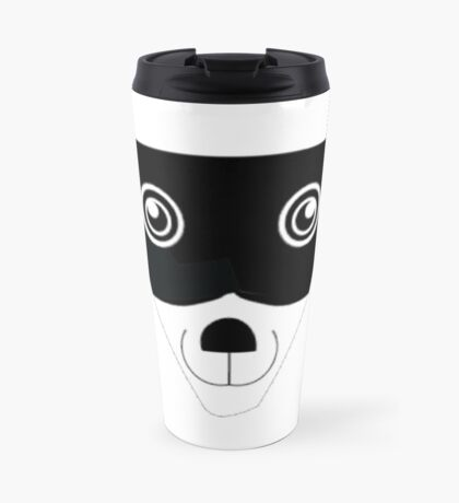 Carl! Travel Mug