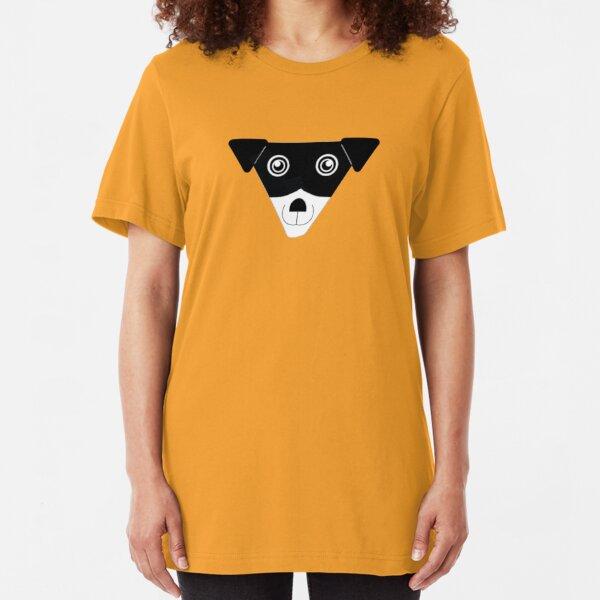 Carl! Slim Fit T-Shirt